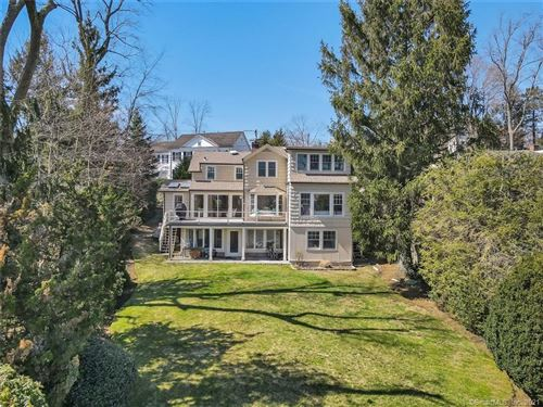 Photo of 17 Marks Road, Greenwich, CT 06878 (MLS # 170384293)