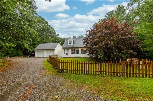 Tiny photo for 122 Griswold Drive, Griswold, CT 06351 (MLS # 170437293)