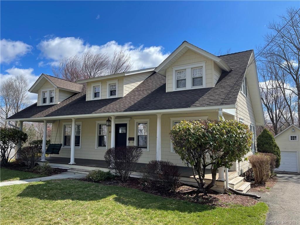 68 Prospect Street, Bloomfield, CT 06002 - #: 170386293