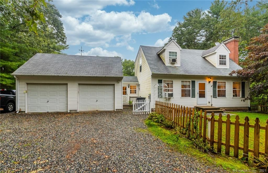 Photo for 122 Griswold Drive, Griswold, CT 06351 (MLS # 170437293)