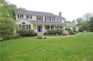 Photo of 44 Plantation Drive, Suffield, CT 06078 (MLS # 170073294)