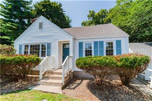 Photo of 26 Cold Spring Drive, Bloomfield, CT 06002 (MLS # 170114294)