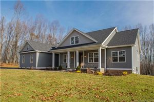 Photo of 10 Anthonys Way, Bloomfield, CT 06002 (MLS # 170126294)