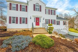 Photo of 594 France Street, Rocky Hill, CT 06067 (MLS # 170163294)