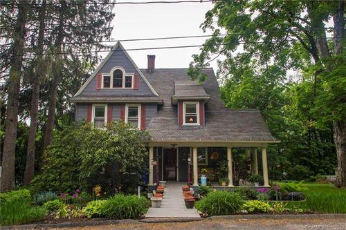 Photo of 25 Adams Street, Winchester, CT 06098 (MLS # 170298294)
