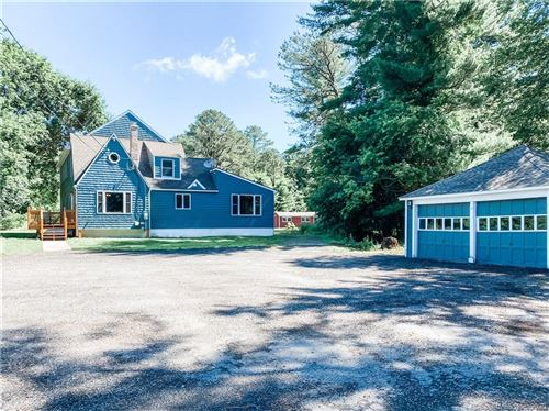 Photo of 990 Plainfield Pike, Sterling, CT 06377 (MLS # 170312294)