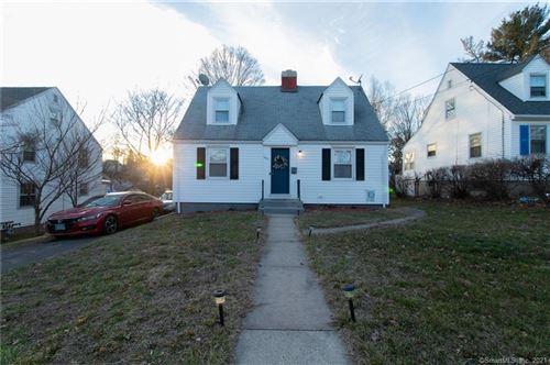 Photo of 243 Bassett Street, New Britain, CT 06051 (MLS # 170368294)