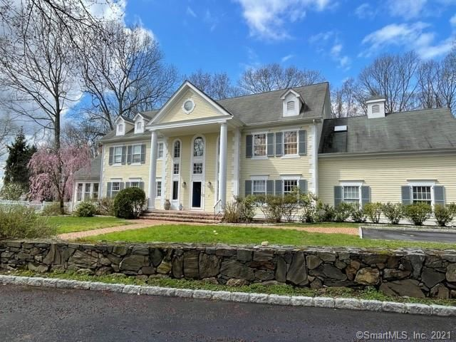 41 Georgian Court, Stamford, CT 06903 - #: 170387294