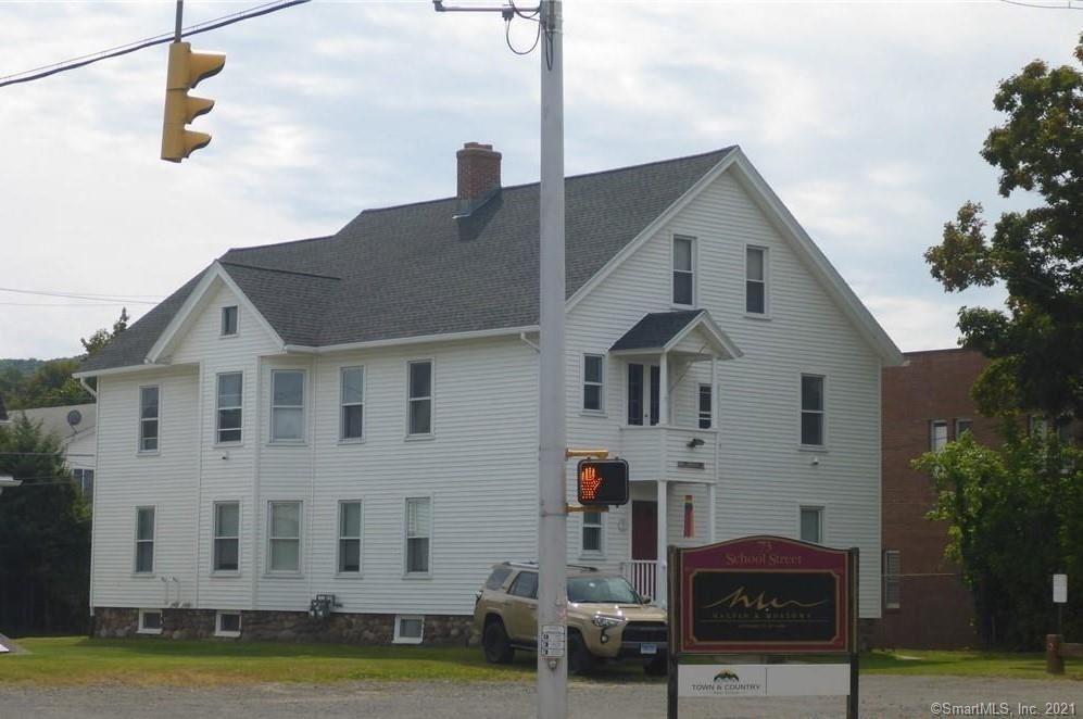 Photo of 73-81 School Street, Bristol, CT 06010 (MLS # 170437294)