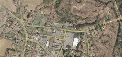 Photo of 8 East Granby Road, Granby, CT 06035 (MLS # 170267295)