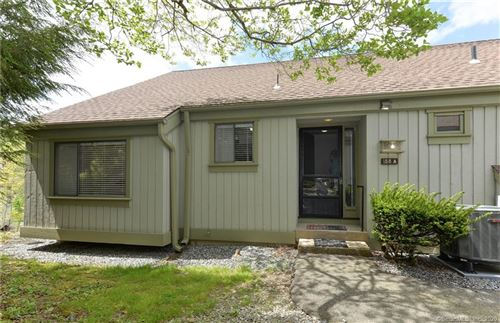 Photo of 158 Heritage Village #A, Southbury, CT 06488 (MLS # 170298295)