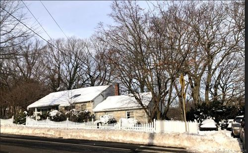 Photo of 689 Fountain Street, New Haven, CT 06515 (MLS # 170368295)