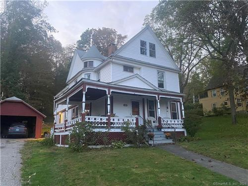 Photo of 161 Spencer Street, Winchester, CT 06098 (MLS # 170443295)