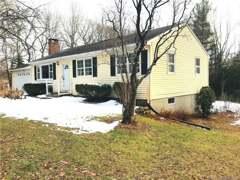 Photo for 101 Indian Meadow Drive, Winchester, CT 06098 (MLS # 170147295)