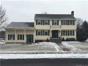 Photo of 6 Goff Brook Circle, Wethersfield, CT 06109 (MLS # 170051296)