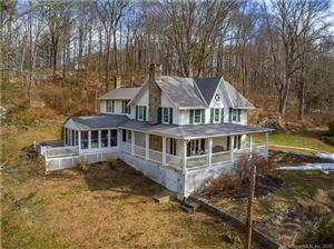 Photo of 9-11 Story Hill Road, Chester, CT 06412 (MLS # 170096296)