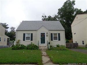 Photo of 346 Peck Avenue, West Haven, CT 06516 (MLS # 170127296)