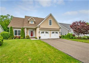 Photo of 12 Crestview Drive #12, Middlefield, CT 06481 (MLS # 170202296)