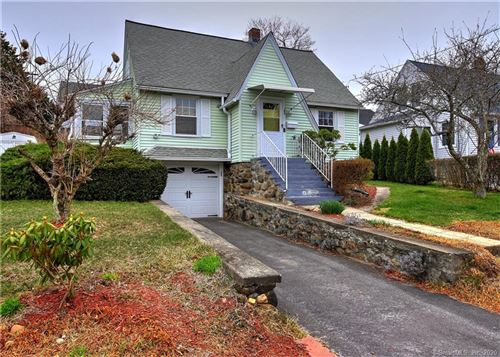 Photo of 193 Newbury Street, Waterbury, CT 06705 (MLS # 170281296)