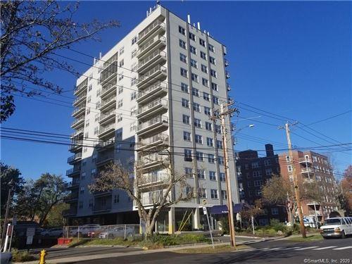 Photo of 2370 North Avenue #4A, Bridgeport, CT 06604 (MLS # 170283296)