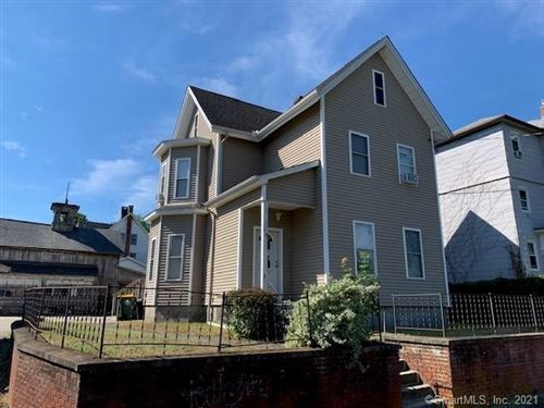 Photo of 102 Tremont Street #1, Ansonia, CT 06401 (MLS # 170411296)
