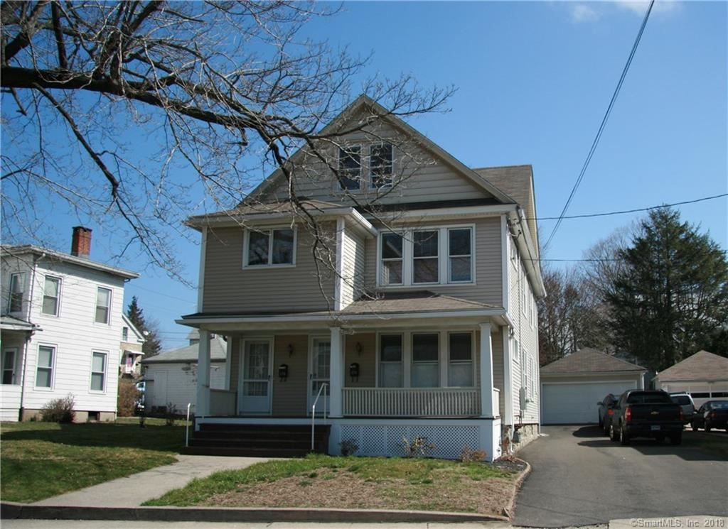 Photo for 171 Division Street, Ansonia, CT 06401 (MLS # 170094296)