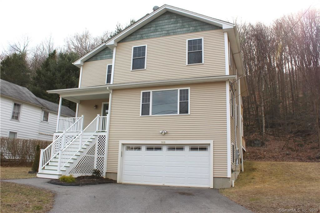 Photo for 168 Maple Street, Winchester, CT 06098 (MLS # 170167296)