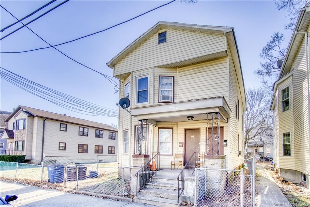 38 Button Street, New Haven, CT 06519 - #: 170380296