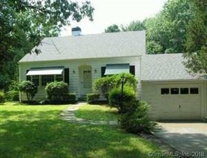 Photo of 404 Lambert Road, Orange, CT 06477 (MLS # 170045297)
