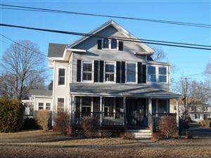 Photo of 43 Broad Street, Plainville, CT 06062 (MLS # 170055297)