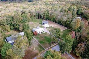 Photo of 79 Hi Lea Farm Road, Colchester, CT 06415 (MLS # 170084297)
