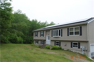 Photo of 129 Walker Road, Canterbury, CT 06331 (MLS # 170091297)