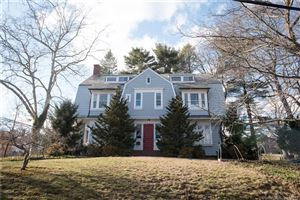 Photo of 34 Edgehill Road, New Haven, CT 06511 (MLS # 170114297)