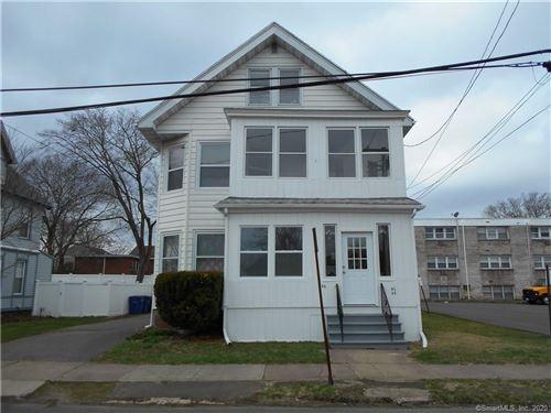 Photo of 46 Harrison Street #2nd fl, New Haven, CT 06515 (MLS # 170286297)