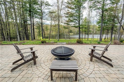 Photo of 185 Goodhouse Road, Litchfield, CT 06759 (MLS # 170294297)