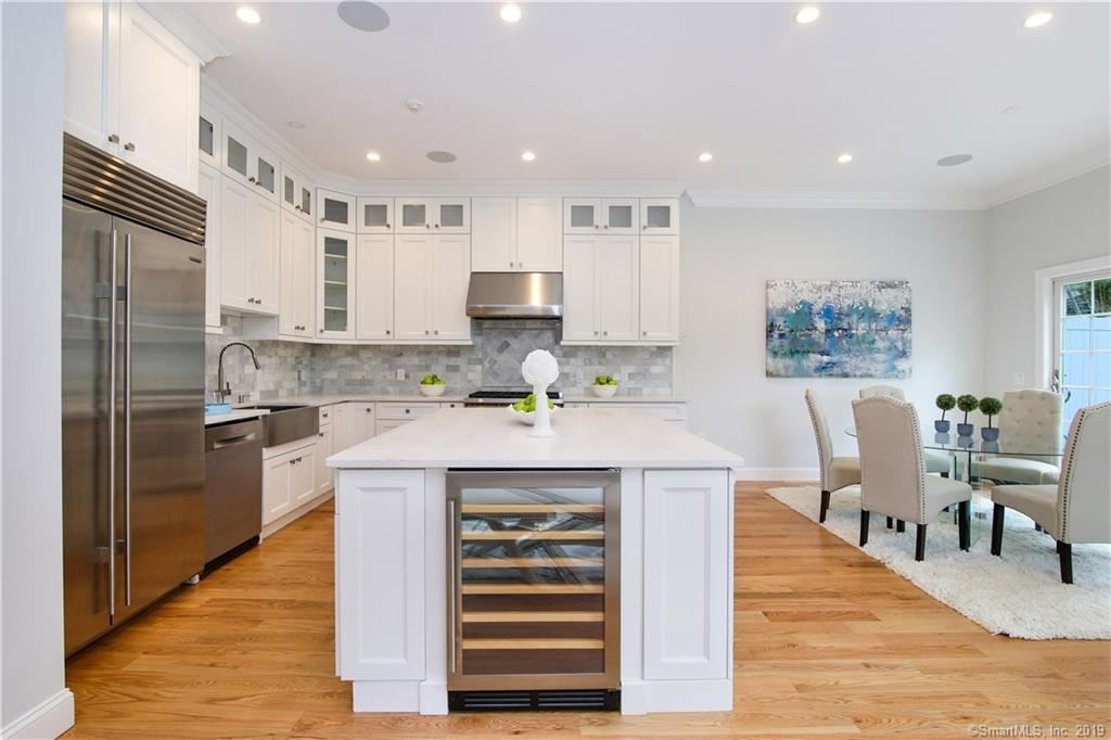 8 Sound Beach North Avenue Extension #2, Greenwich, CT 06878 - MLS#: 170246297