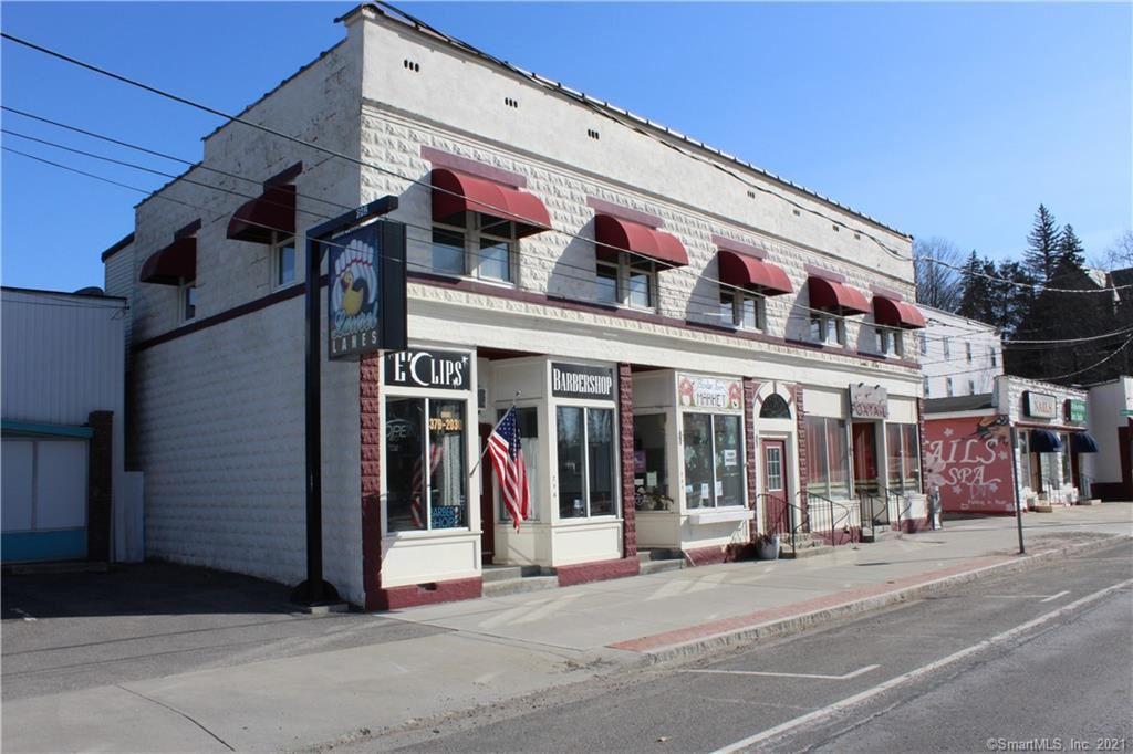 Photo of 244 Main Street, Winchester, CT 06098 (MLS # 170432297)
