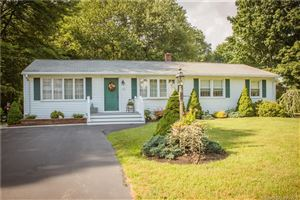 Photo of 41 Forest View Road, North Branford, CT 06472 (MLS # 170123298)