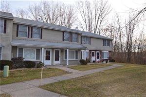 Photo of 16 Concord Drive #16, Rocky Hill, CT 06067 (MLS # 170145298)