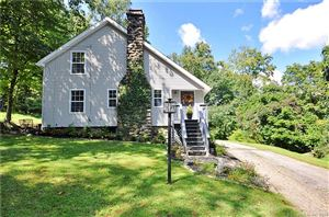 Photo of 24 Old Green Road, Newtown, CT 06482 (MLS # 170233298)
