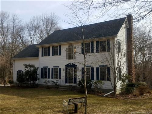 Photo of 172 Stanavage Road, Colchester, CT 06415 (MLS # 170279298)