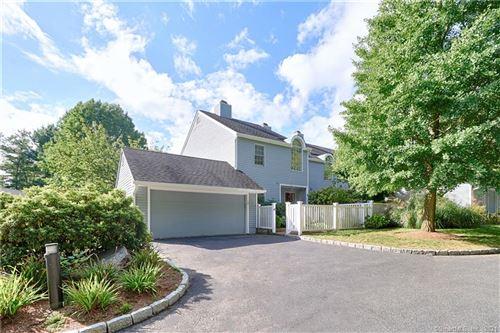 Photo of 50 Edgewater Commons Lane, Westport, CT 06880 (MLS # 170422298)