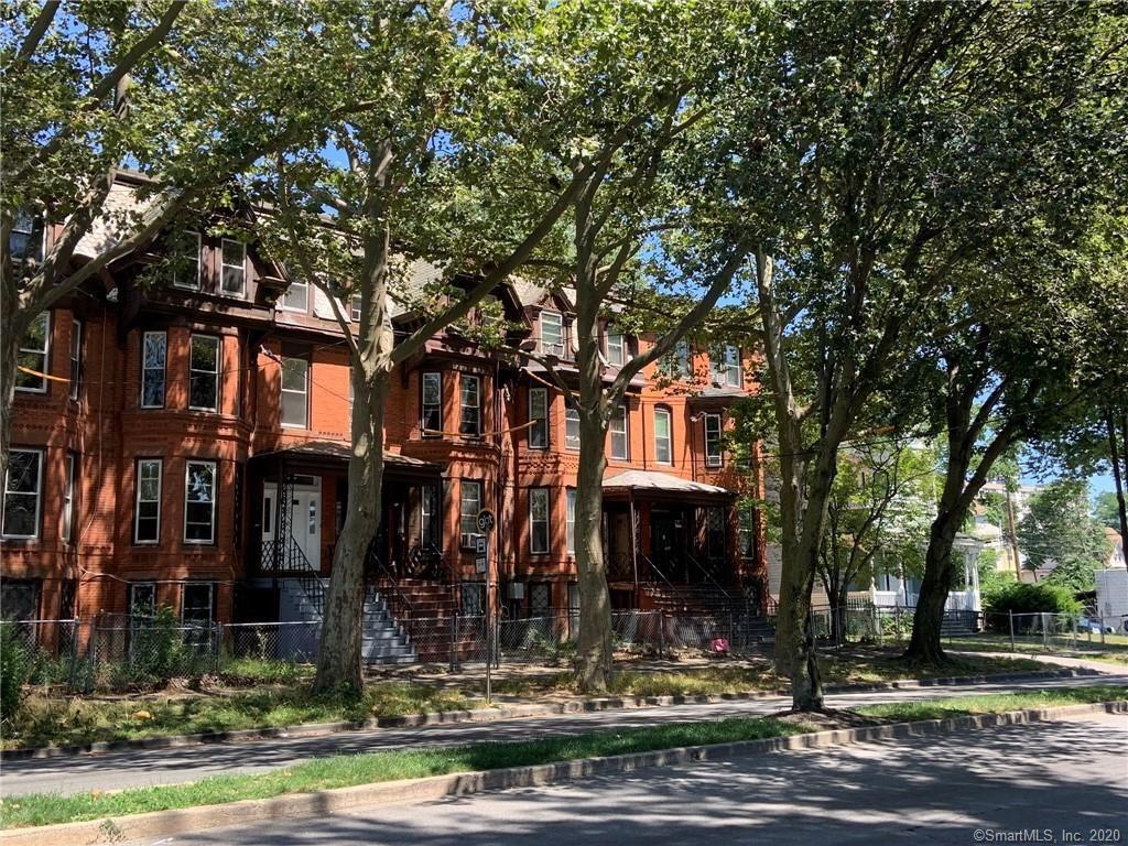 1268 Park Avenue, Bridgeport, CT 06604 - MLS#: 170319298