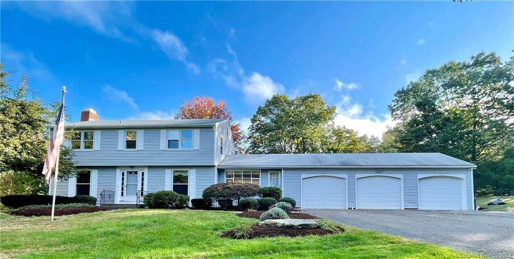 591 Saw Mill Road, Guilford, CT 06437 - #: 170444298