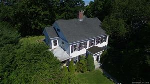 Photo of 247 Griswold Road, Wethersfield, CT 06109 (MLS # 170049299)