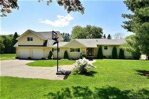 Photo of 659 Bolton Road, Vernon, CT 06066 (MLS # 170062299)