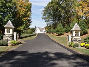 Photo of 359 Mountain Road, Somers, CT 06071 (MLS # 170087299)