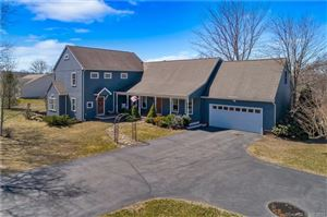 Photo of 333 Pine Hill Road, Sterling, CT 06377 (MLS # 170177299)