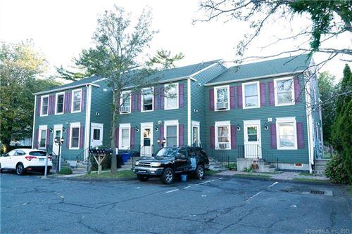 Photo of 72 Chestnut Street #4, Norwalk, CT 06854 (MLS # 170439299)