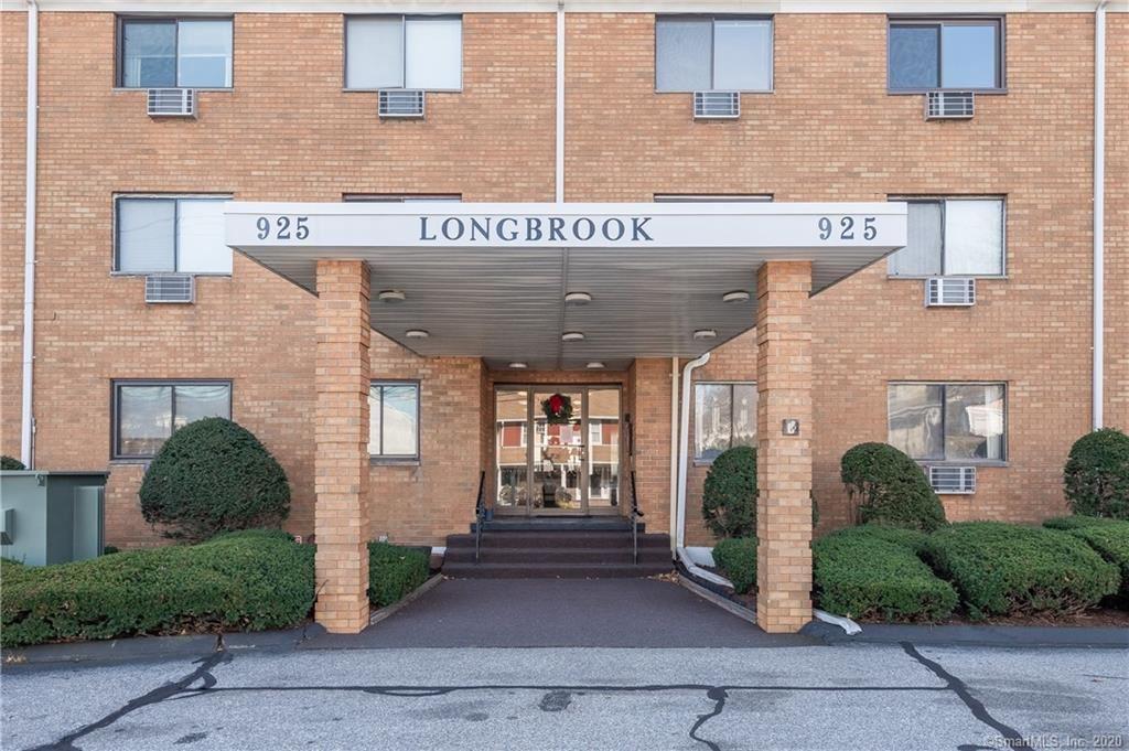 925 Longbrook Avenue #202, Stratford, CT 06614 - #: 170361299